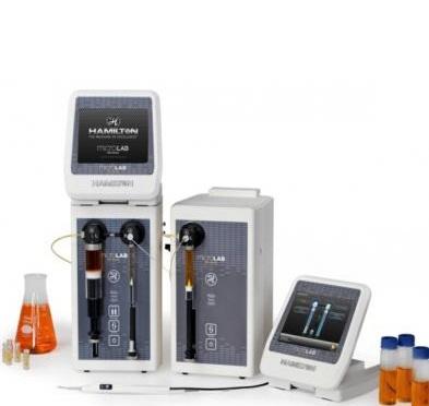 ML600系列稀释仪与配液仪