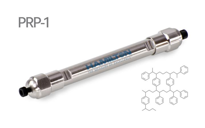 PRP-1 反相色谱柱