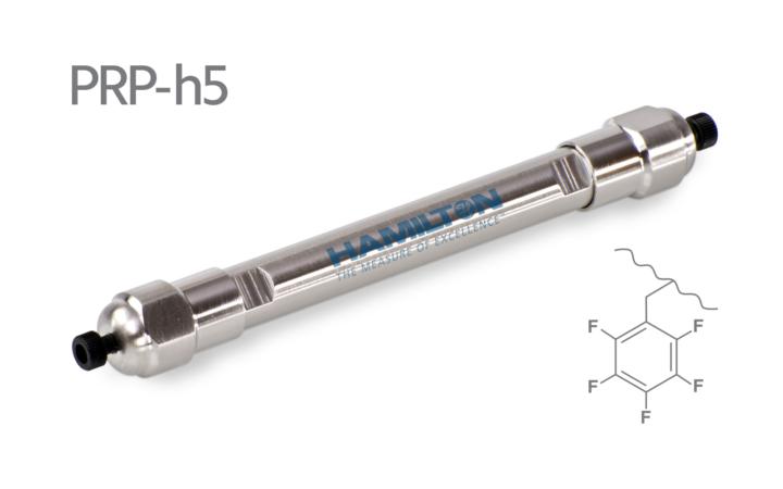 PRP-h5 反相色谱柱